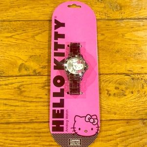 Hello Kitty Watch. Brand New